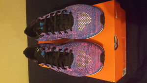 Selling Flyknit Racer Game Royal Sz.9 $180 OBO