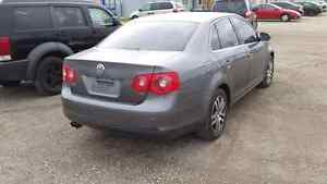 06 vw jetta only 150km SAFETY+E-TEST included London Ontario image 4