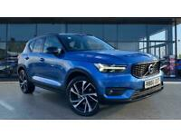 2018 Volvo XC40 2.0 D4 [190] First Edition 5dr AWD Geartronic Diesel Estate Auto