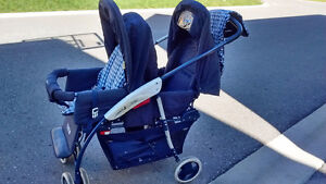Strollers and car seat for sale