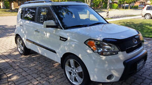 2011 Kia Soul 4U Hatchback London Ontario image 1