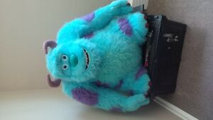 giant stuffed sulley from monsters inc London Ontario image 1