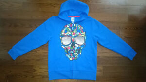 Old navy hoodie size(8)