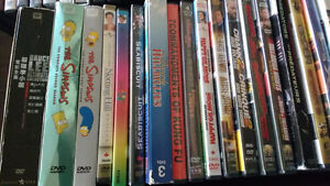 DVD's, Blue-Ray's and VHS's see pictures Windsor Region Ontario image 4