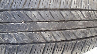 All Season Bridgestone tires P265/70R/17