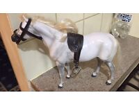Barbi horse