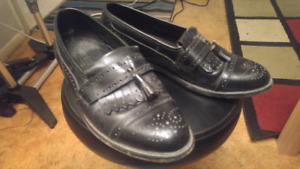 Assorted Fine Leather Mens Footwear