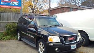 2004 GMC Envoy SLT XL SUV - Mechanic Owned