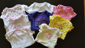 3 Month Baby Girl Clothes SPRING/SUMMER London Ontario image 1