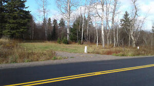 4 to 50 Acres Available