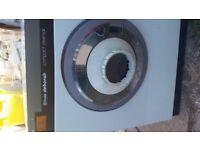 Creda Debonair Compact Small Tumble Dryer