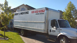 Professional mover's for London and surrounding areas available London Ontario image 3