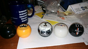 Shifter Knobs for your classic