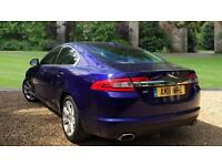 2011 Jaguar XF 3.0d V6 Luxury Automatic Diesel Saloon