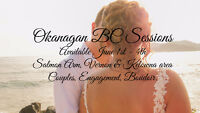 Photography sessions. Engagement, Couples and Boudoir