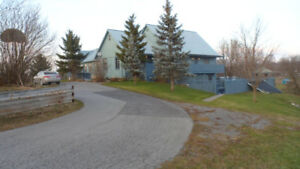 14 acre farm 3 apts inground pool barn good income 2 paddocks