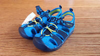 Clarks Boy's Sandals, Size 8.5 US - Never Used, Tag Still On