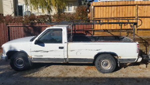 1995 GMC C/K 2500 Pickup Truck( LONG BOX)