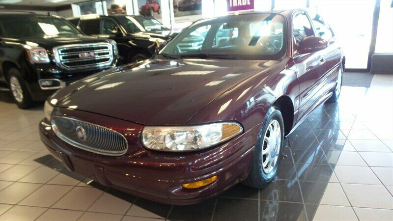 Image 2 Voiture American used Buick LeSabre 2004