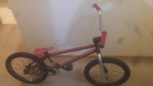 Kink bmx willing to trade