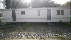 Willerby Caravan: Herald 2000