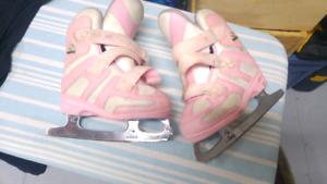 Size 8 toddler skates