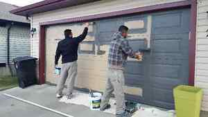 PAINTERS PAINTING Strathcona County Edmonton Area image 7