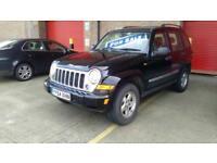 Jeep Cherokee 2.8TD ( 148bhp ) 4X4 Auto Limited