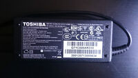 AC adapter toshiba satellite S955D