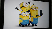 Little Minions Subsidy Daycare home