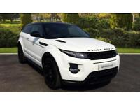 2015 Land Rover Range Rover Evoque 2.2 SD4 Dynamic 3dr (9) Automatic Diesel 4x4