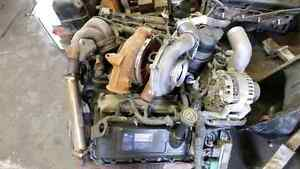 Parting out Ford Powerstroke 6.0L Engines Prince George British Columbia image 2
