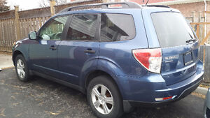 Subaru Forester 2011 - You Wont Believe What People Are Thinking