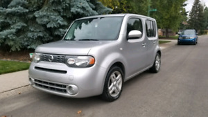 Reduced to Sell | Low kms Nissan Cube SL Loaded