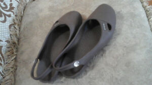 Crocs ** size 4 girls/youth