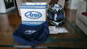Casque arai astral x