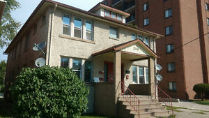 Large 2 Bedroom Across From University - All Inclusive