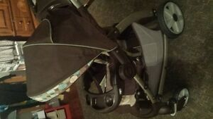 Grace Snug Ride Travel system