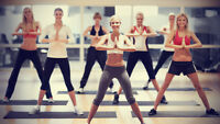 Women's Only Fitness Classes