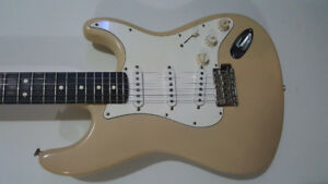 USA Fender highway one stratocaster