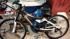 26'' Ironhorse Legit bike