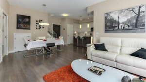 New Westminster / Victoria Hill / 2 BR Roof Terrace Condo