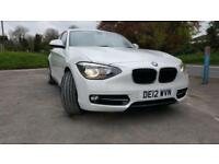 2012 BMW 1 Series 1.6 116i Sport 5dr