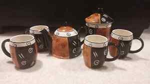 Tea Set - Great Condition  London Ontario image 1