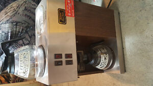 Commercial Coffe Maker