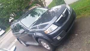2010 Mazda Tribute VUS