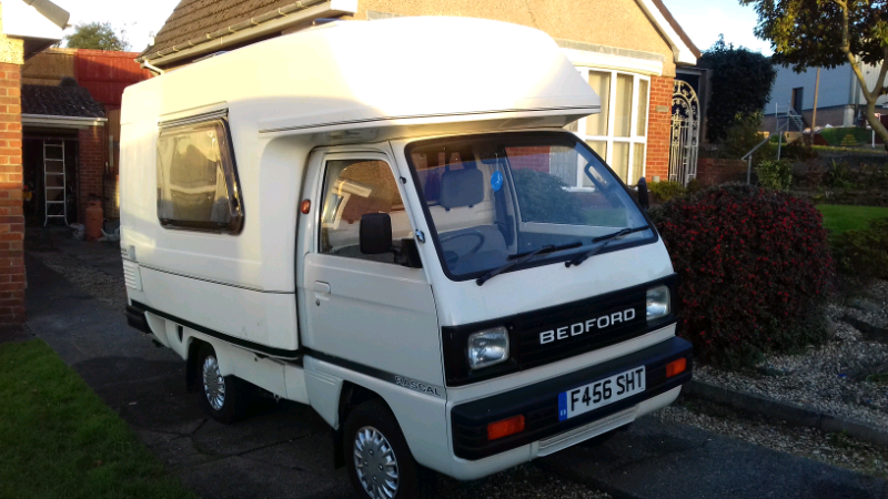 Romahome Bedford Rascal In Neath Neath Port Talbot