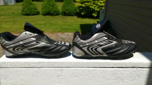 Size 4 cleats