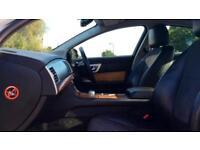 2012 Jaguar XF 2.2d SE Automatic Diesel Saloon