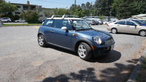 2010 MINI Other Coupe (2 door)
